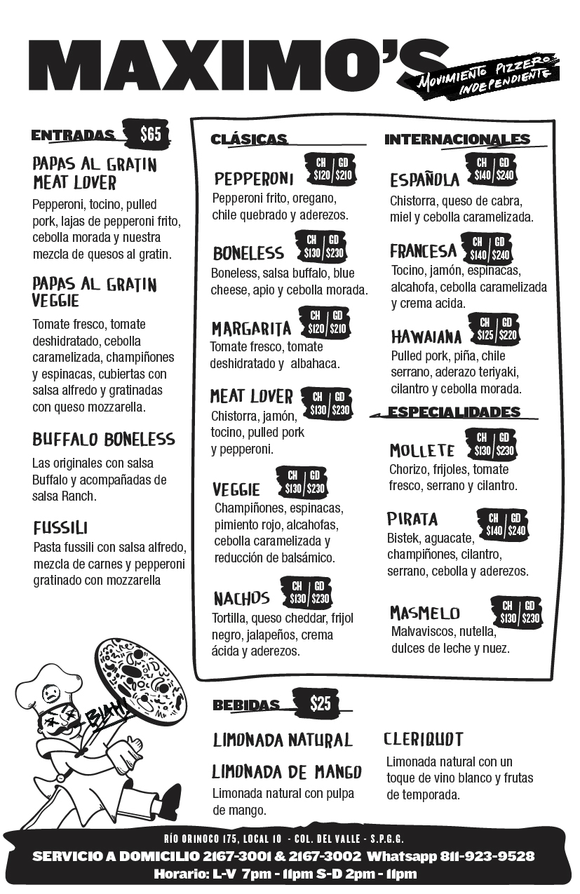 menu-maximos_flyer_271016-01